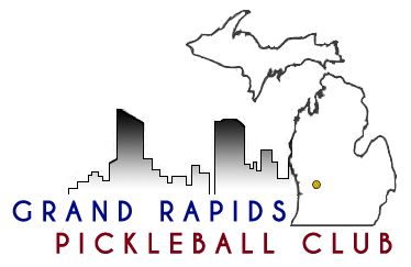 Grand Rapids Pickleball Club